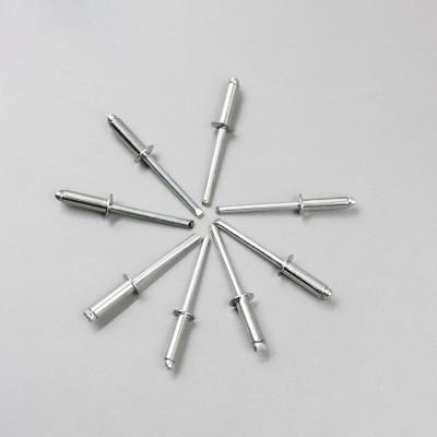 不锈钢铆钉-- 候车亭