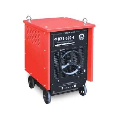 电焊机-- 候车亭