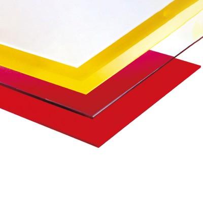 聚碳酸酯通用实心板-- 上海泉福耐力板有限公司