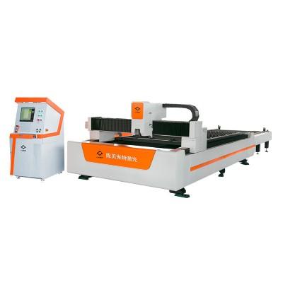 交换台半包围光纤激光切割机-- 江苏库贝米特激光科技有限公司
