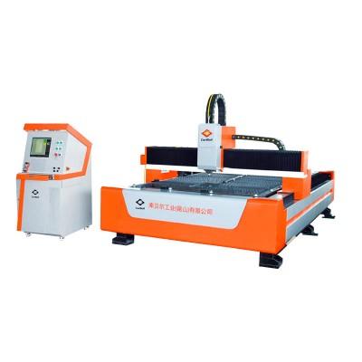 COB-L 系列单台面光纤激光切割机-- 江苏库贝米特激光科技有限公司