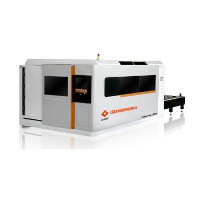 全包围光纤激光切割机-- 江苏库贝米特激光科技有限公司